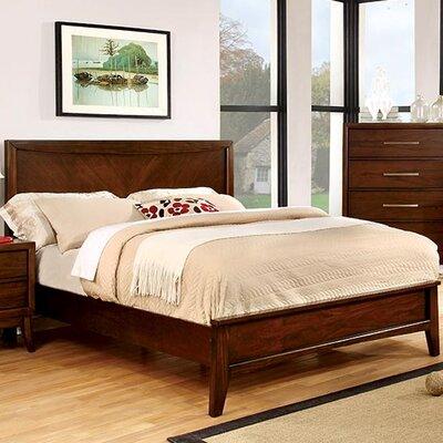 Hokku Designs Dionn Platform Bed