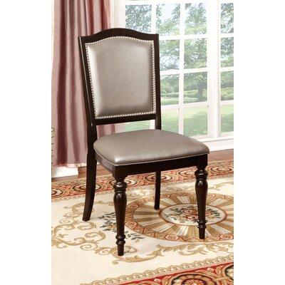 Rosalind Wheeler Hendon Side Chair (Set of 2)