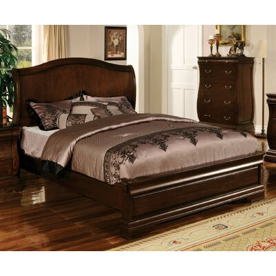 Rosalind Wheeler Richmond Panel Bed