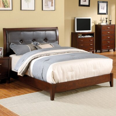 Darby Home Co Caldwell Upholstered Panel Bed