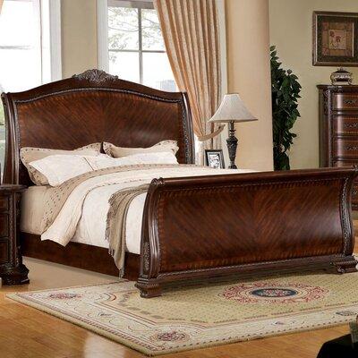 Rosalind Wheeler Watford Sleigh Bed