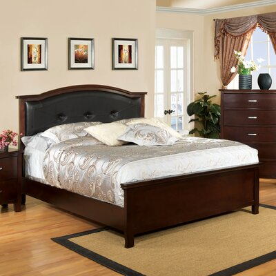 Darby Home Co Dominick Upholstered Panel Bed