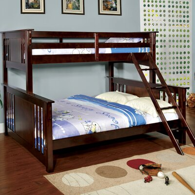 Viv + Rae Norma Twin over Full Bunk Bed