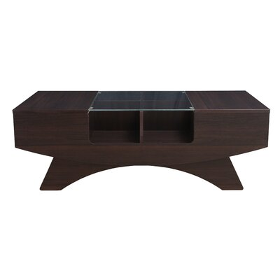 Hokku Designs Walters Coffee Table Reviews Wayfair