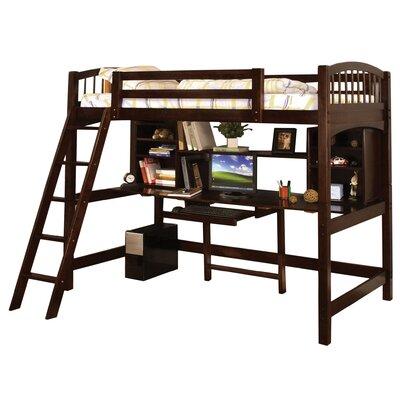 Hokku Designs Alexis Twin Loft Bed