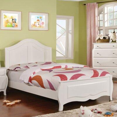 Hokku Designs Quinn Panel Bed