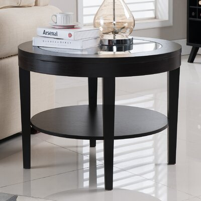 Darby Home Co Selby Round End Table