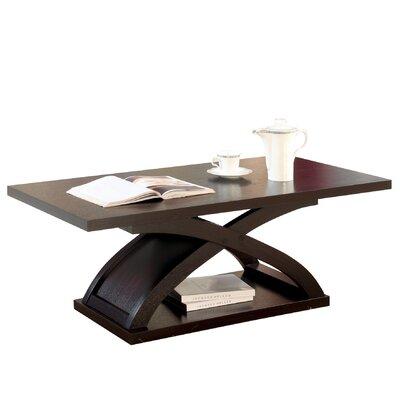 Hokku Designs Gnarls Coffee Table Reviews Wayfair