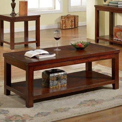 Hokku Designs Emex Coffee Table