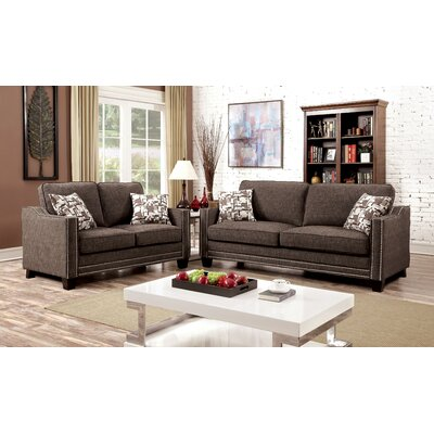 Mercer41 Witt Living Room Collection