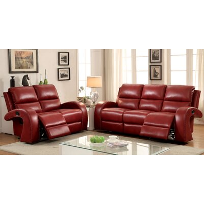 Wade Logan Willard Living Room Collection