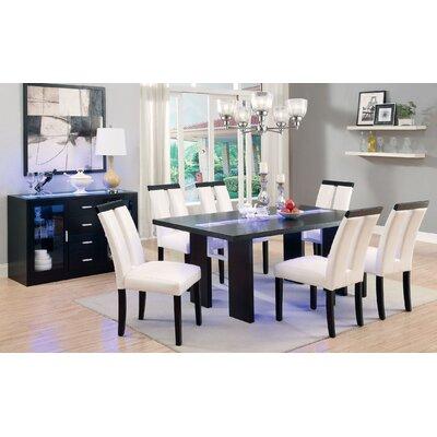 Hokku Designs Luminate LED Dining Table