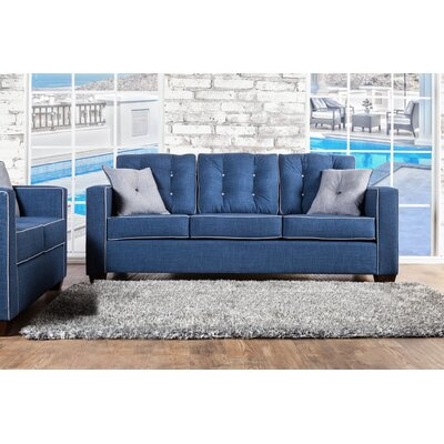 Hokku Designs Urban Valor Tufted Sofa