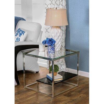 Hokku Designs Estrava End Table