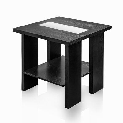 Hokku Designs Liluxe End Table