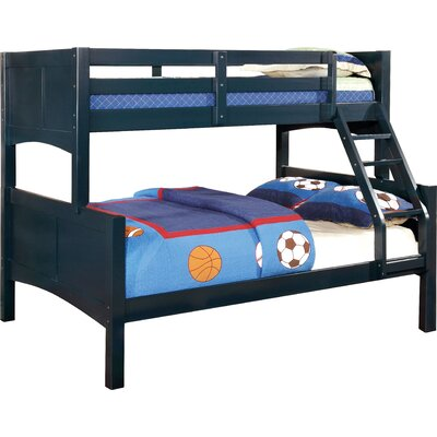 Hokku Designs Spectrum Twin over Full Bunk Bed