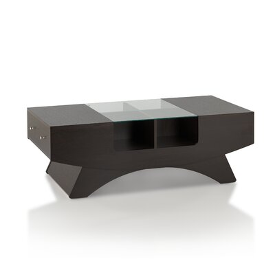 Hokku Designs Walters Coffee Table