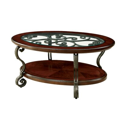 Darby Home Co Voorhees Coffee Table