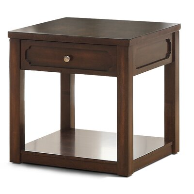 Hokku Designs Virotte End Table