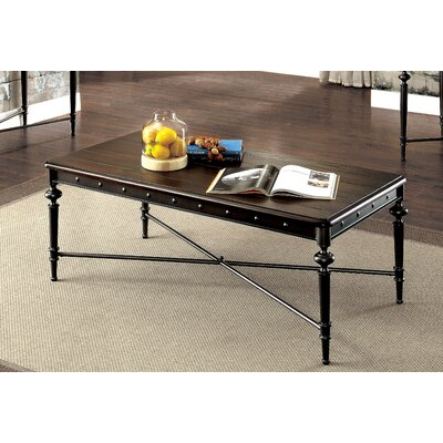 Darby Home Co Asher Coffee Table
