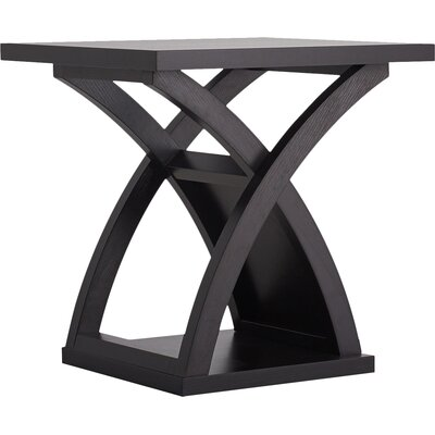 Hokku Designs Gnarls End Table