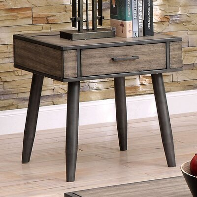 Corrigan Studio Los Robles End Table