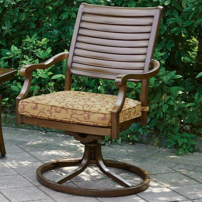 Darby Home Co Drake Rocking Chair