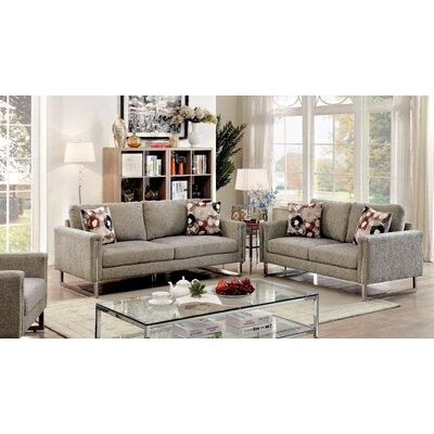 Wade Logan Larimer Living Room Collection