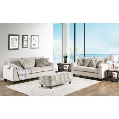 Brayden Studio Pinero Living Room Collection
