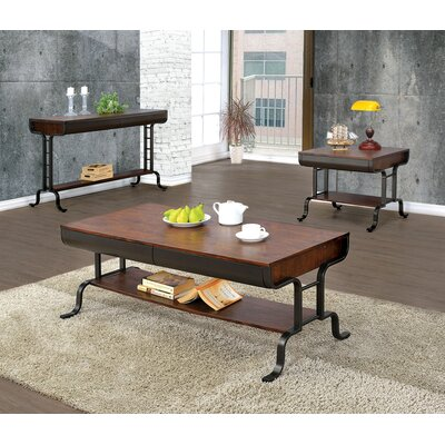 Trent Austin Design Bennett Coffee Table Set