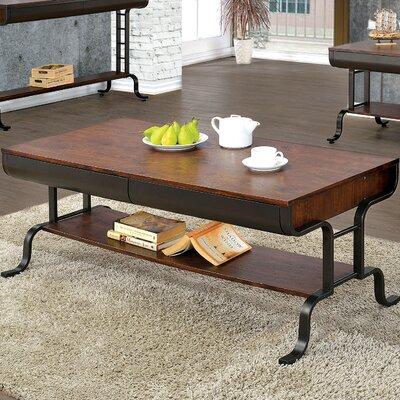 Trent Austin Design Bennett Coffee Table