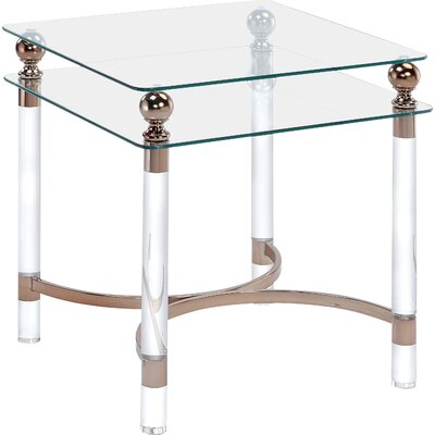 Mercer41 Corisande End Table