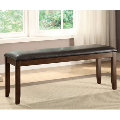 Darby Home Co Amalfi Upholstered Kitchen Bench
