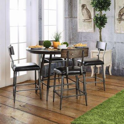 Hokku designs nafton counter height dining table for Hokku designs dining room furniture