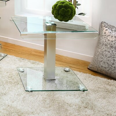 Wade Logan Catalonia End Table