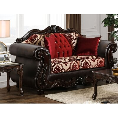 Astoria Grand Charles Loveseat