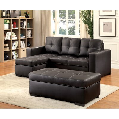 Latitude Run Ohboke Modular Sectional