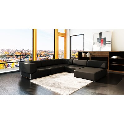 Hokku designs enjoy your way of living sectional for Hokku designs living room furniture