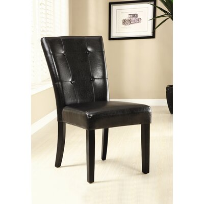 Hokku Designs Tempo Parsons Chair (Set of 2)