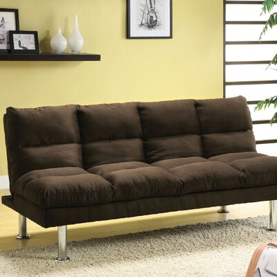 Hokku Designs Saratoga Sleeper Sofa Image
