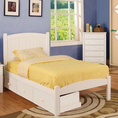 Hokku Designs Caren Panel Customizable Bedroom Set