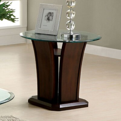 Hokku Designs Elvira End Table Image