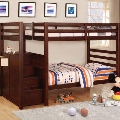 Hokku Designs Orson Twin Bunk Bed