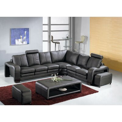 Hokku designs bremen sectional reviews wayfair for Hokku designs living room furniture