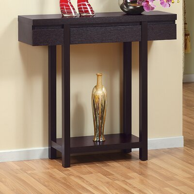 Andover Mills Princetown Console Table