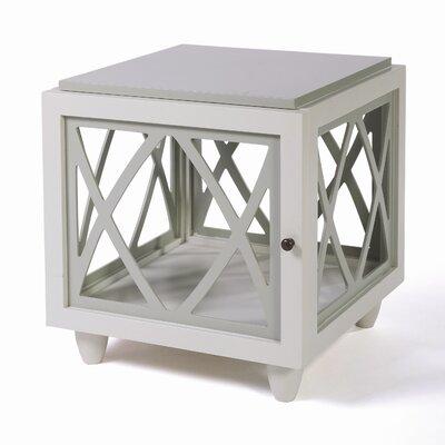 HeatherBrooke Furniture Yorkton Bunching End Table