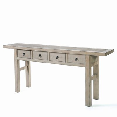 HeatherBrooke Furniture Console Table