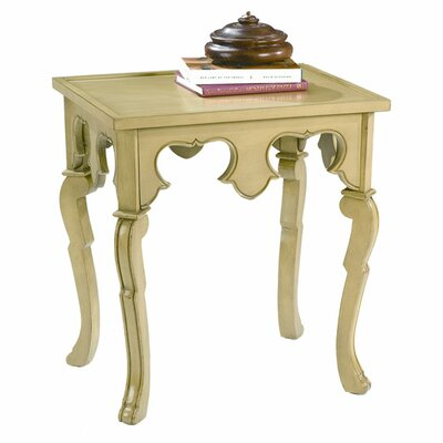 HeatherBrooke Furniture Pistachio Pudd..