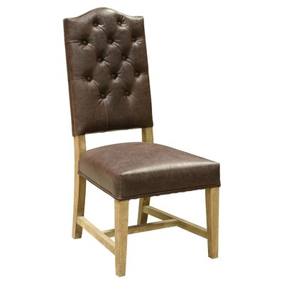 Kosas Home Lana Tufted Side Chair