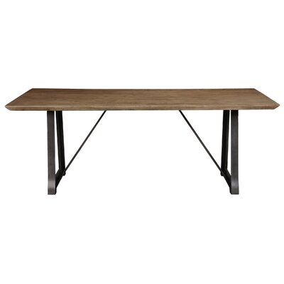 August Grove Hatton Dining Table